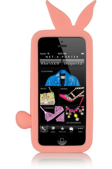 MARC Jacobs Bunny iPhone cover!!