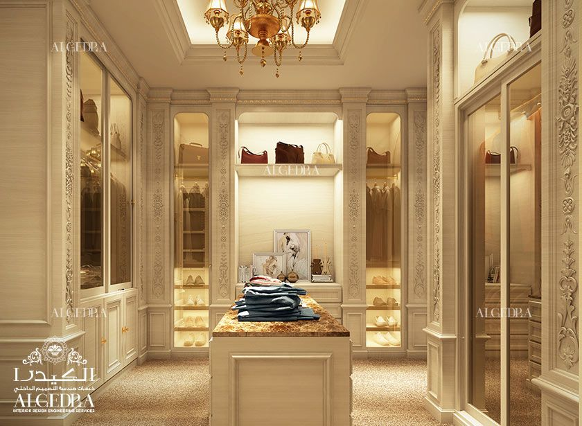 25 Dressing Room Design You Shouldn T Ignore Luxury Closets