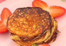 Photo of Pancakes à la Banane Sans Farine à 0 SP – Recette WW – Plat et Recette
