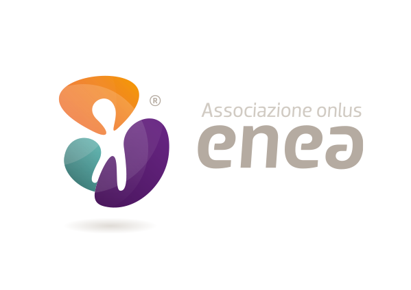 Enea - eroi in ricerca onlus on Behance