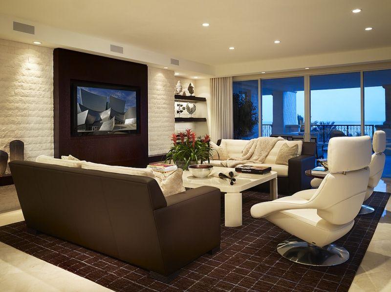 tv wandhalterung fur medienwand ideen zum selberbauen, tv wandhalterung für medienwand- ideen zum selberbauen | wohnzimmer, Ideen entwickeln