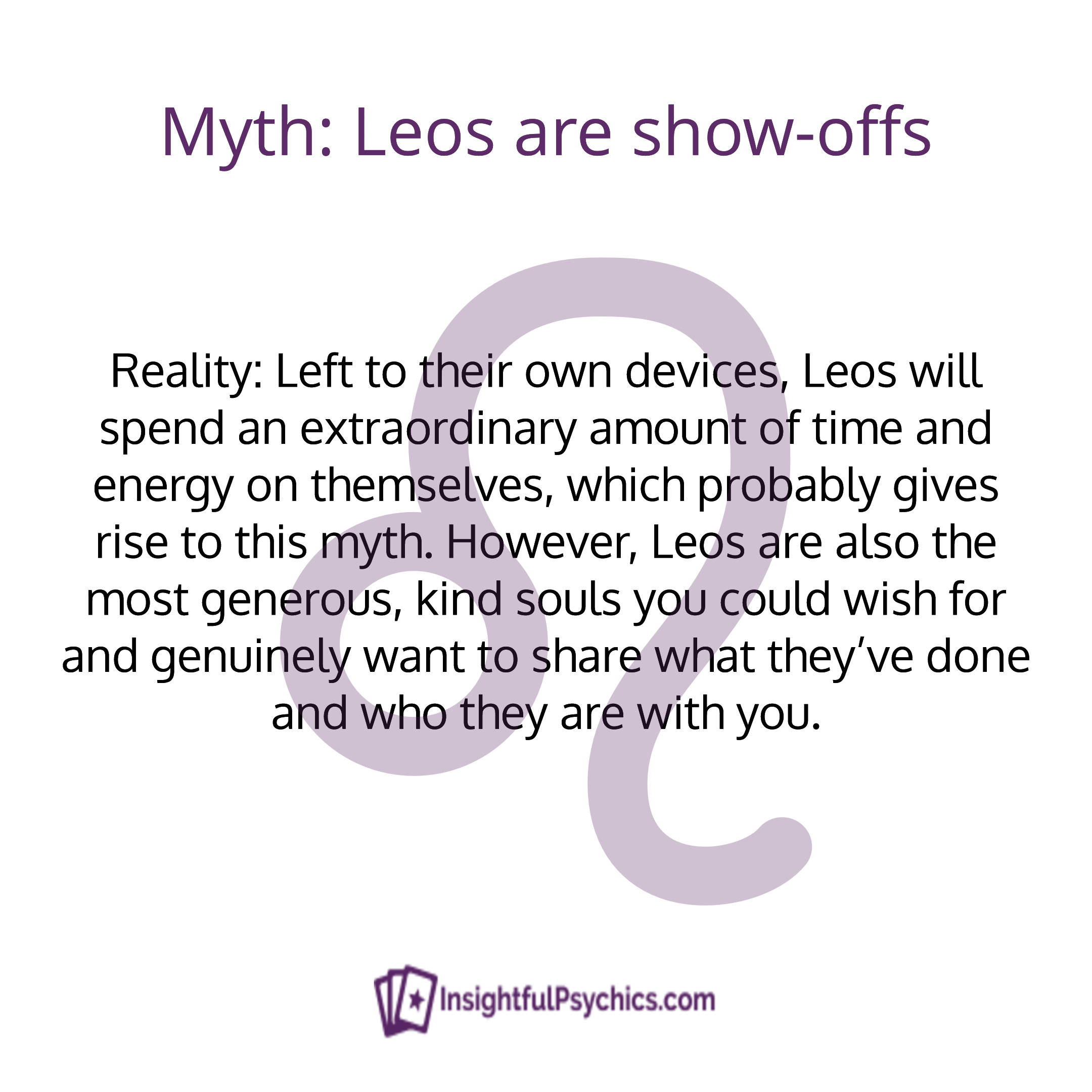 Leos are showoffs leo myth leo leomyth leosign leohoroscope leos whose symbol is the lion are born between july 23 and august learn about the characteristics career paths and compatibility of this sign buycottarizona Image collections