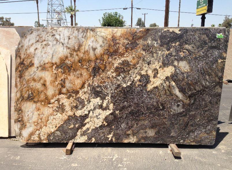 Cianitus Granite Epoxy Countertop