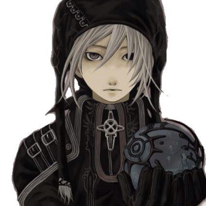Anime Boy In A Cloak Gothic Anime Cute Anime Boy