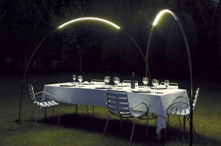 Lampade Da Giardino Moderne.20 Accessori Moderni Da Giardino Che Ti Conquisteranno
