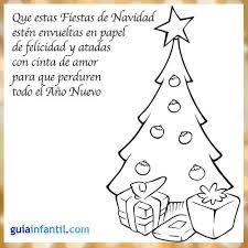 Dibujos Para Tarjetas De Navidad Para Ninos.Mensajes De Navidad Para Ninos Colorear Buscar Con Google