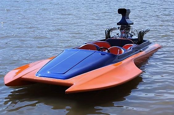 Family 4 Seat, Pickle Fork Hydro | Jet boats, Drag boat racing, Boat