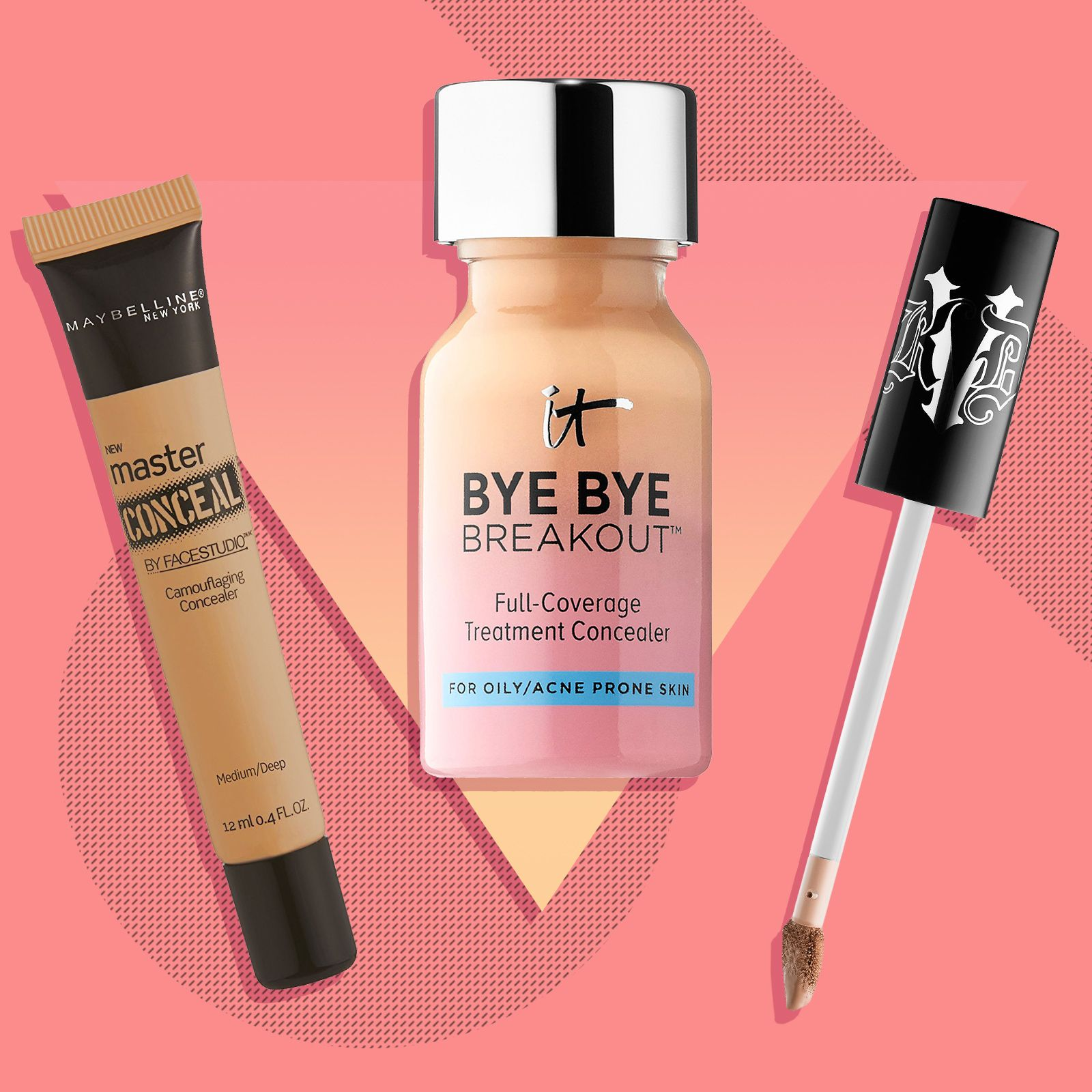 From Neutrogena to Bobbi Brown, these are the best