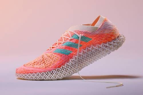 adidas knit shoes