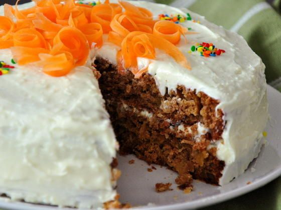 Why i joined zaar carrot cake recipe carrots cake and recipes make and share this why i joined zaar carrot cake recipe from food forumfinder Choice Image