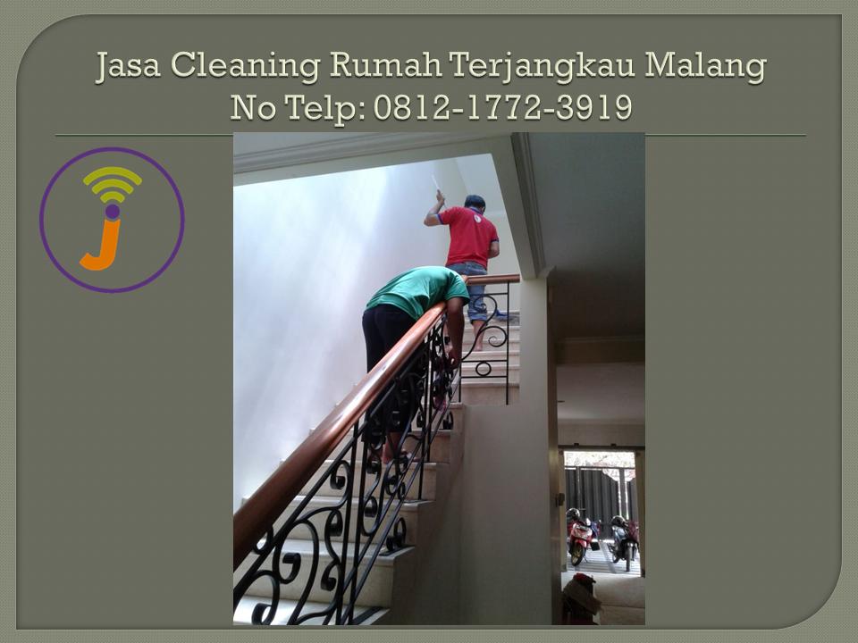 Pin di General Cleaning Malang