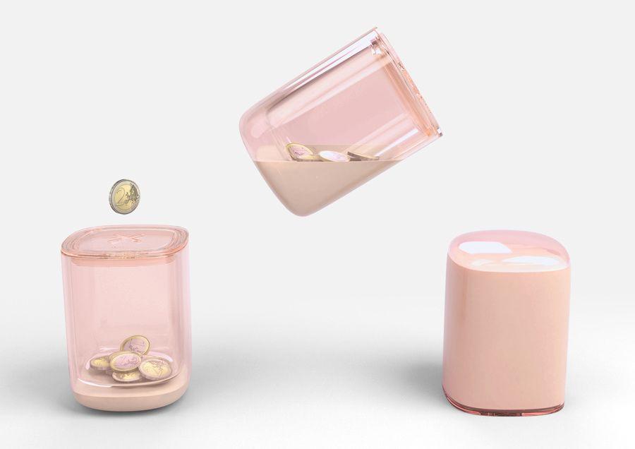 Secret by Marc Venot for Lexon Design Pinterest - prix des gros oeuvres maison