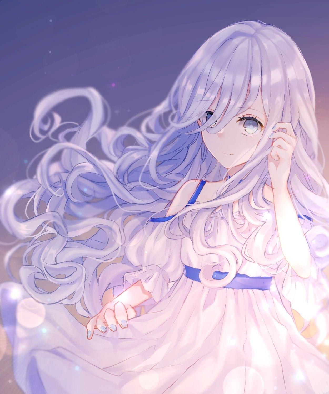 Https Twitter Com Omocyoron Status 1106494442968498176 S 19 Anime Angel Anime Manga Anime