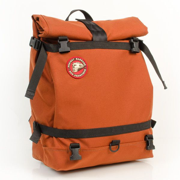 08 Sf Freight Baggage Basic Rolltop