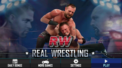 PC and PSP ANDROID GAMES Free Download : WWE King of
