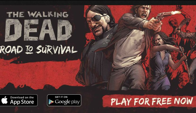 Walking Dead Road To Survival Hack Unlimited Coins Food