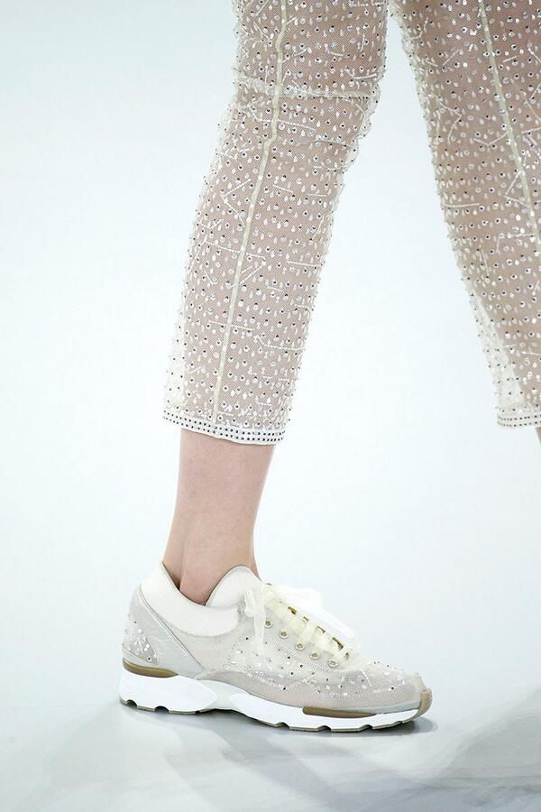 Chanel Couture 2014 Spring