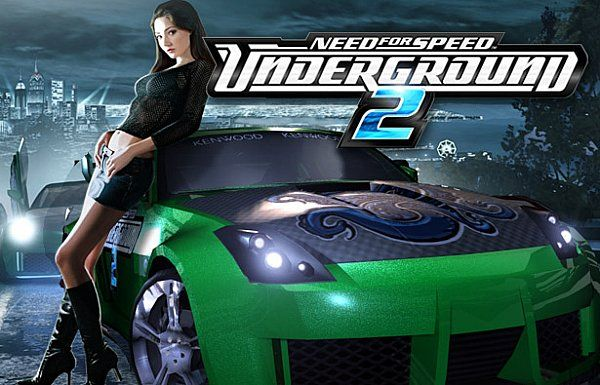 need for speed underground 2 mod apk data android