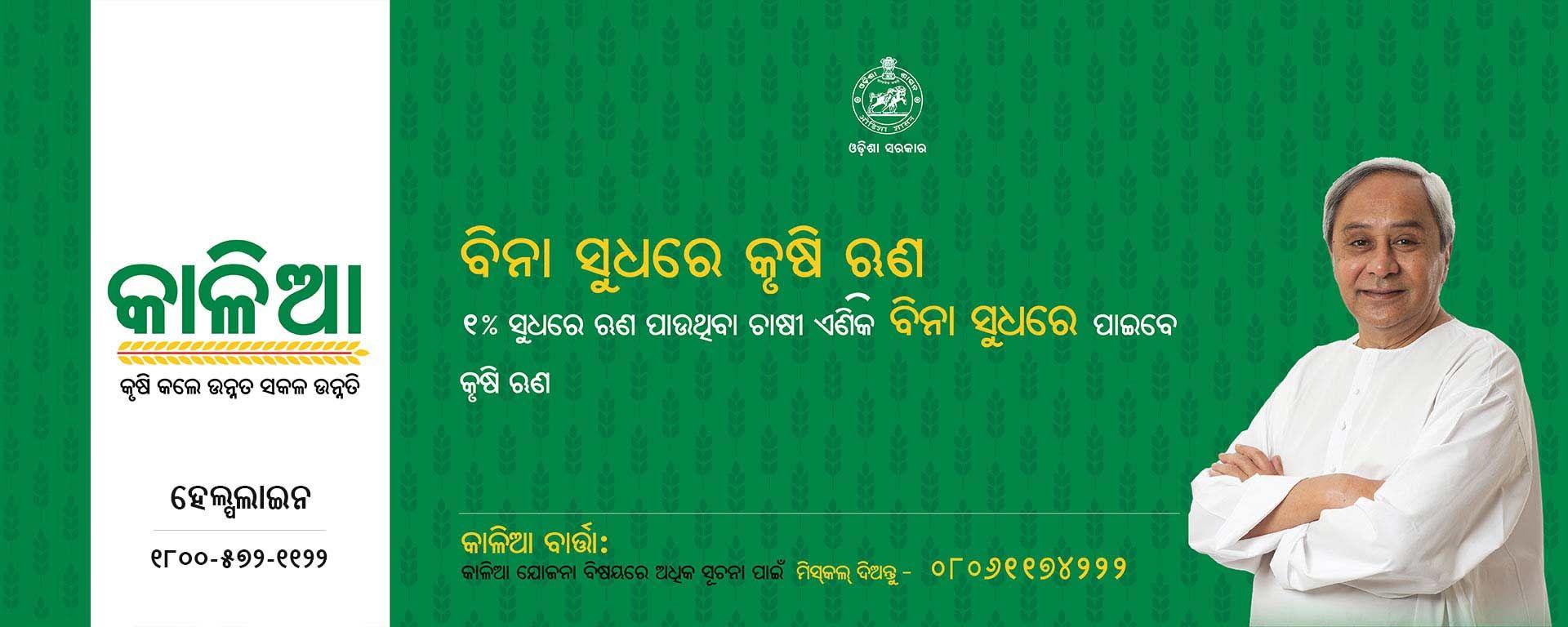 KALIA Scheme odisha, Kaliya Scheme Beneficiary List, kalia