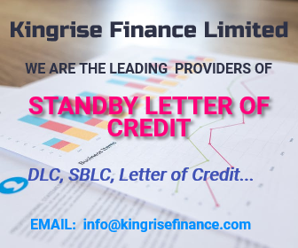 Lease Sblc Providers Genuine Sblc Providers Lease Standby Letter Of Credit Hsbc Sblc Lease Sblc Lettering Finance Financial Instrument