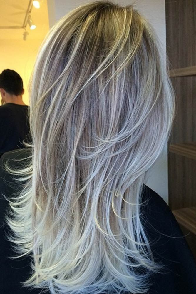 64 Incredible Hairstyles For Thin Hair Lovehairstyles Long Thin Hair Hairstyles For Thin Hair Long Hair Styles