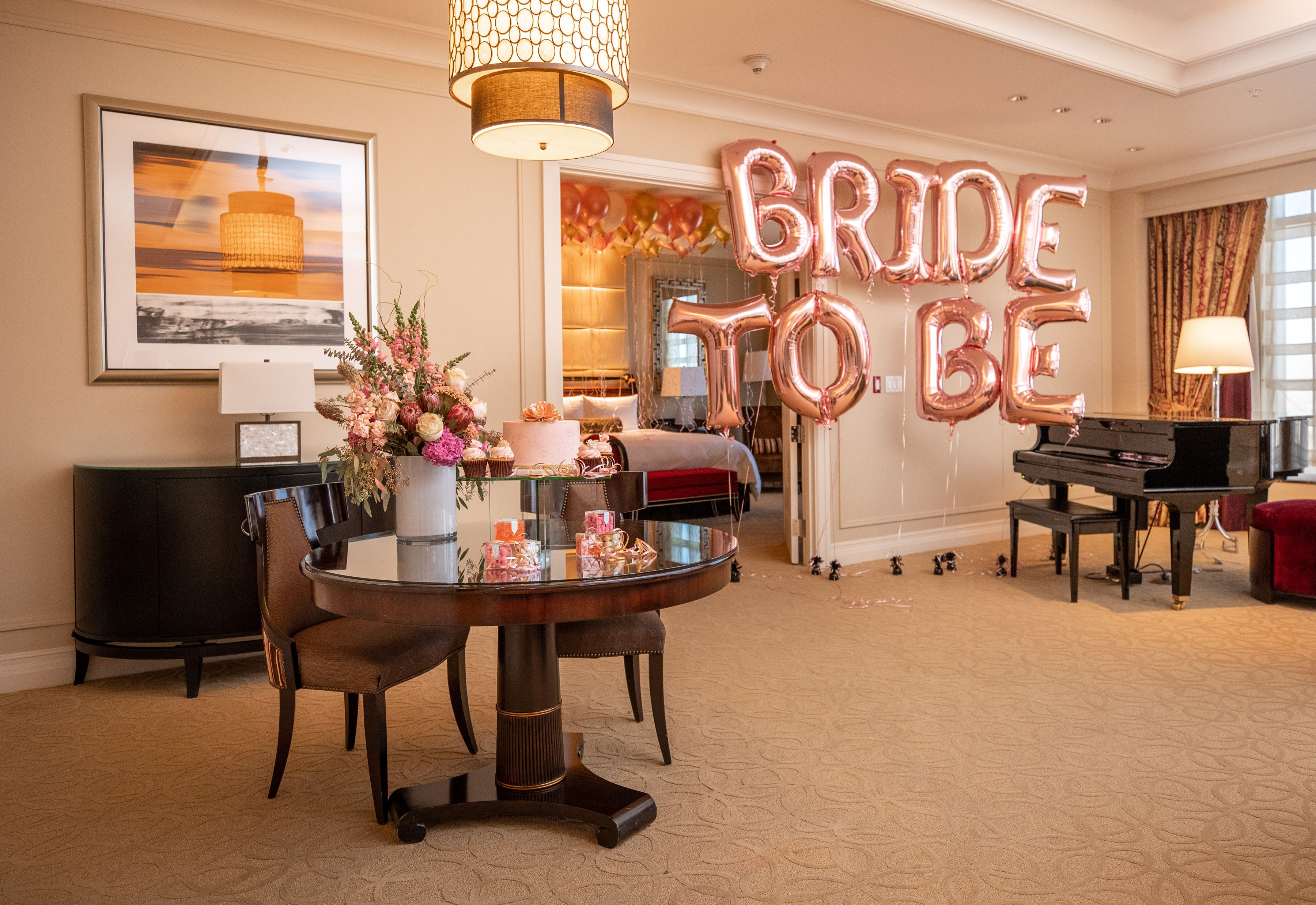 Set The Stage For An Epic Bachelorette Party With In Suite Amenities Bachelorette Bachelorette Weekend Bachelorette Party