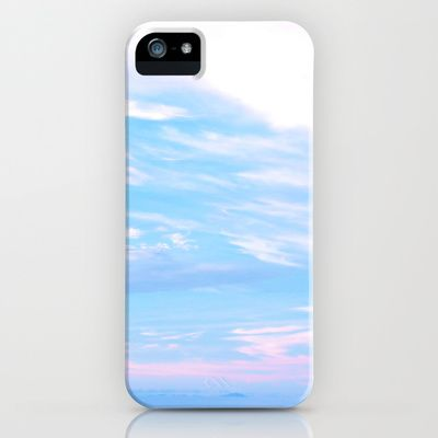 Aloft iPhone & iPod Case.