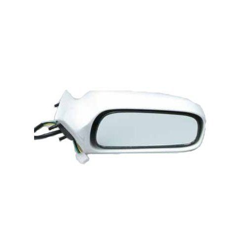 B658 87910aa010c0 97 01 Motorking Toyota Camry White 040 Replacement Passenger Side Power Mirror 97 98 99 00 01 Brand New Item Toyota Camry Classic Cars Cars