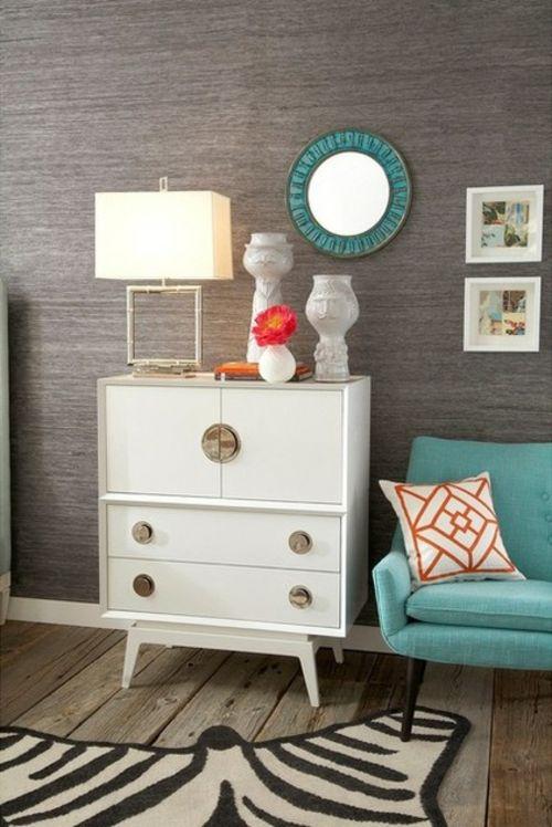 Sideboards Kommoden Fur Wohnzimmer Weiss Home Pinterest
