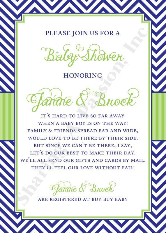 Image result for invitations for long distance birthday fumis long distance baby shower invitation shower by sharingapassioninc filmwisefo Image collections