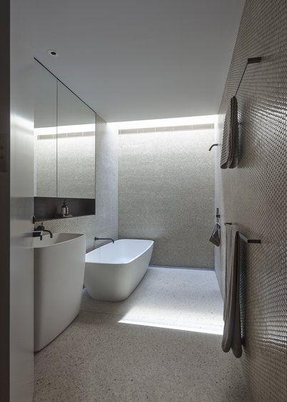 Gallery   Australian Interior Design Awards   Bathroom ...