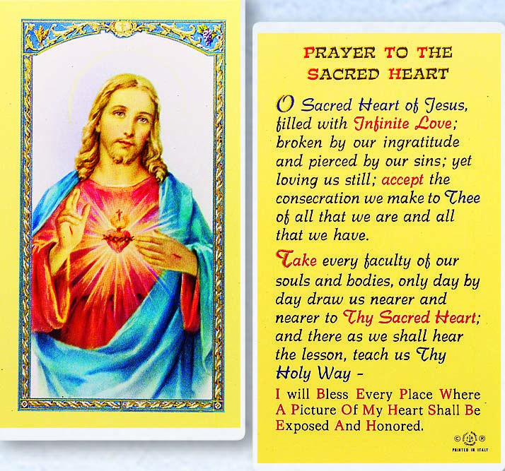 sacred heart christian personals Sacred heart of jesus † dundalk,  as a place of traditional christian burial, our cemeteries reflect respect for the human person,.