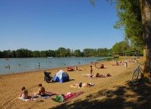 Camping Moncontour Active Park  Discover a nature camping in France, with a lot of entertaiments and a cable wakeboard   website : www.moncontour-active-park.com