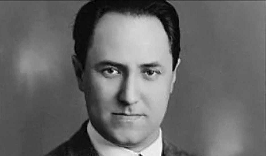 Leó Weiner (16/04/1885 - 13/09/1960)