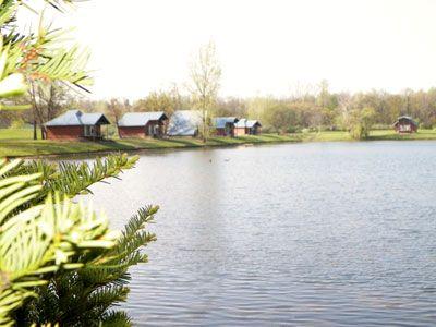 Michigan Romantic Cabins