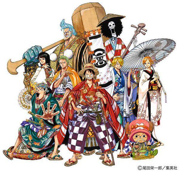 one piece s x seni anime seni animasi