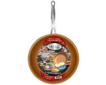 Enter To Win A Gotham Steel Frying Pan Ends October 13th