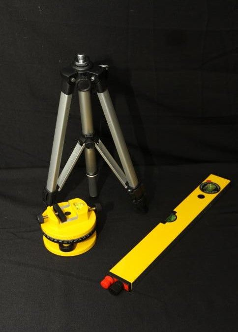 Outdoor Laser Level With Tripod