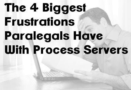 Here are 4 big frustrations paralegals shared they've had with