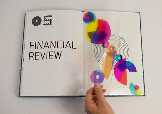 15 imaginative annual report designs Annual reports, Annual report