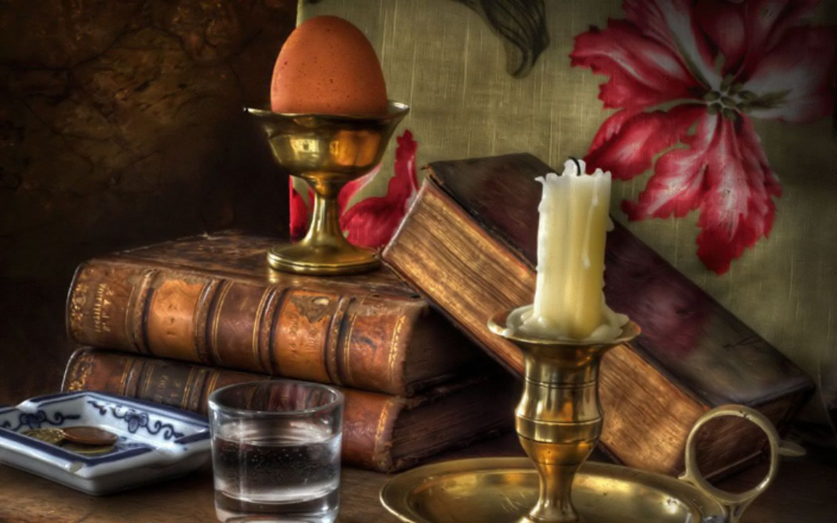 And a cup of earl grey book wallpaper old books books