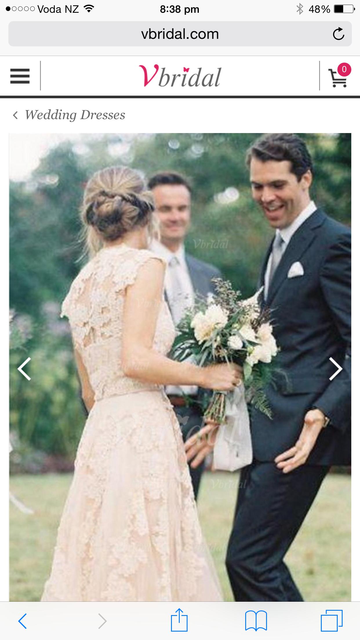 Vintage wedding dress under 500  Pin by Alexis Beibers on Wedding  Pinterest