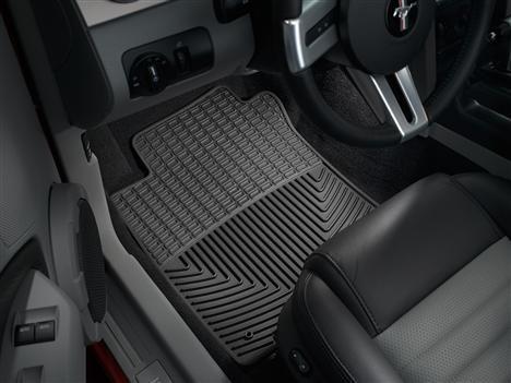 2005 Ford Mustang Rubber Floor Mats