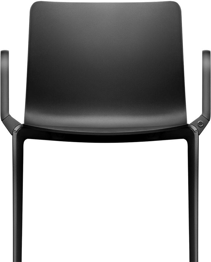 Brunner A-Chair brunner-a-chair.com | MÖBEL + LICHT: SCHWARZ ...
