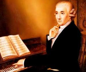 Joseph Haydn Biography A Childhood Life And Timeline Haydn Famous Composers E Flat Major