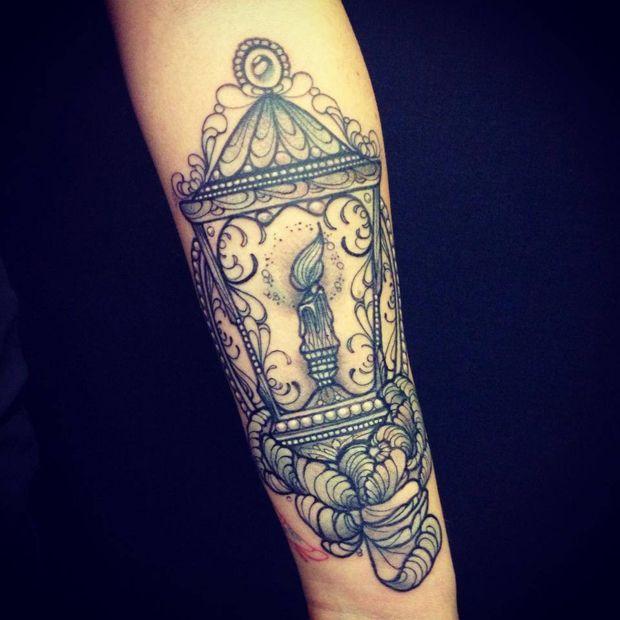 #tattoofriday   Miss Juliet