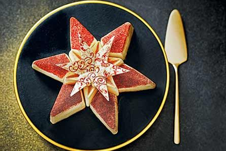 Christmas star joyeux nol pinterest christmas star puddings puddings desserts ms christmas food marks and spencer christmas food to order forumfinder Image collections
