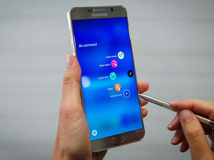 Samsung galaxy note 6 price release date and specification. the ...