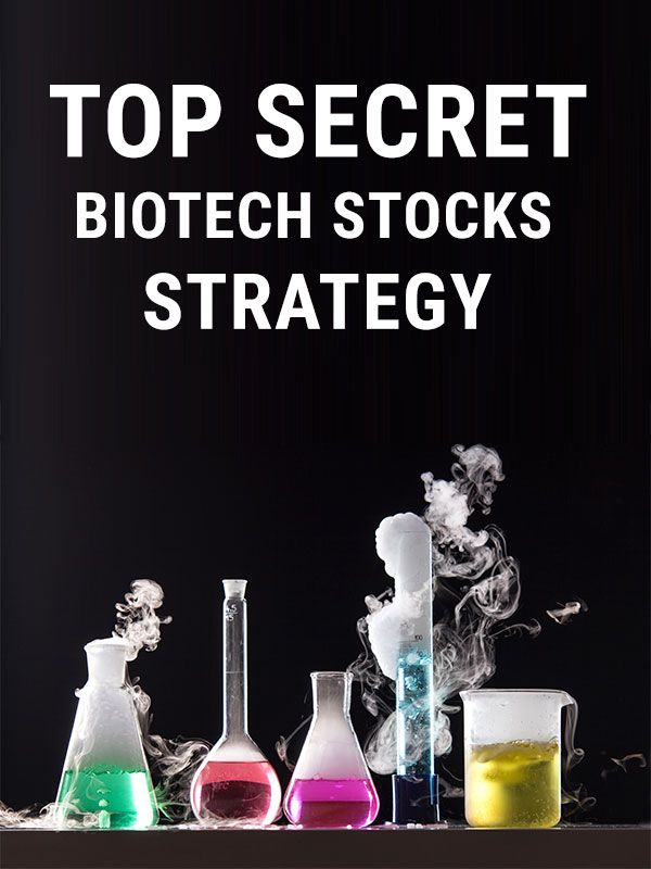 Picking Biotech Penny Stocks: My Pharmaceutical Strategy ...