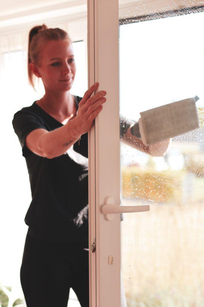 Fenster Putzen Leicht Gemacht
